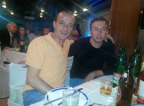 Blace Šljivijada - Keza i Bucko