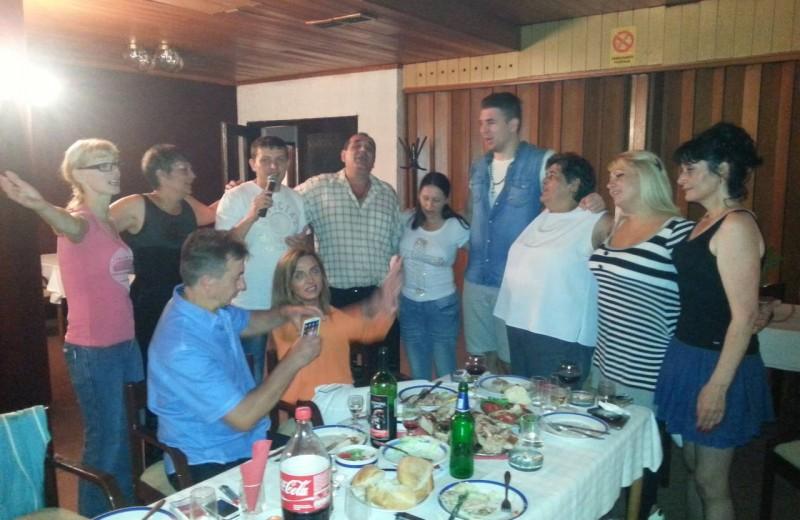 2014. Rodjendan Nenin na Jastrepcu